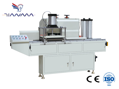 Super-efficient Automatic End Milling Machine