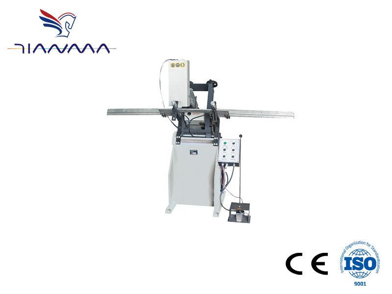 Auto Water-slot Milling Machine for PVC Profile