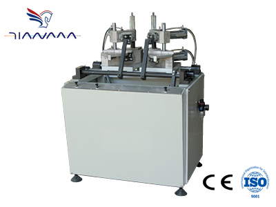 V-corner Cleaning Machine for PVC Window