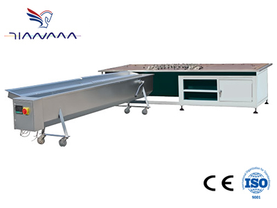 Arch Bending Machine for PVC Window